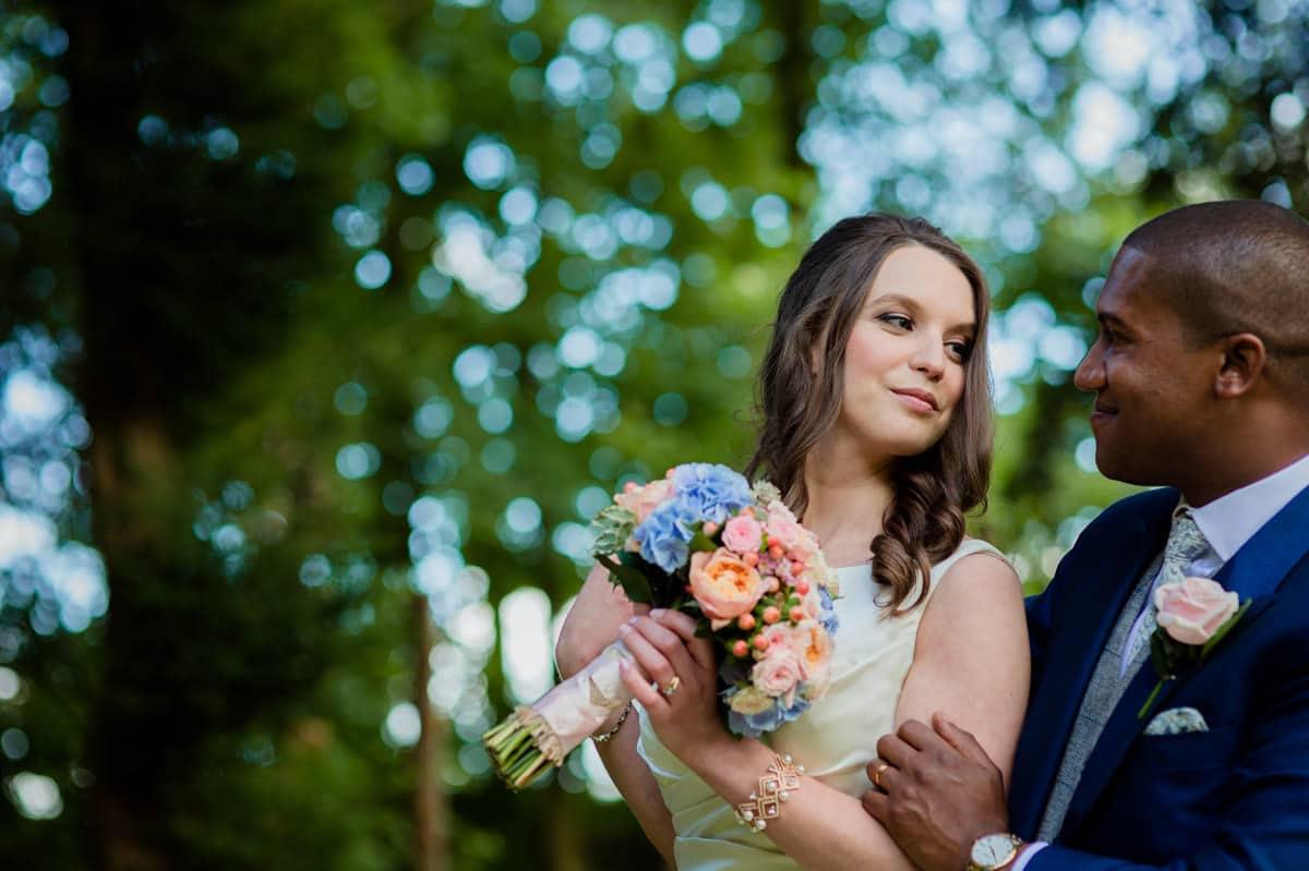 Eastnor Castle wedding in Herefordshire, West Midlands - Helen + Barrington 100