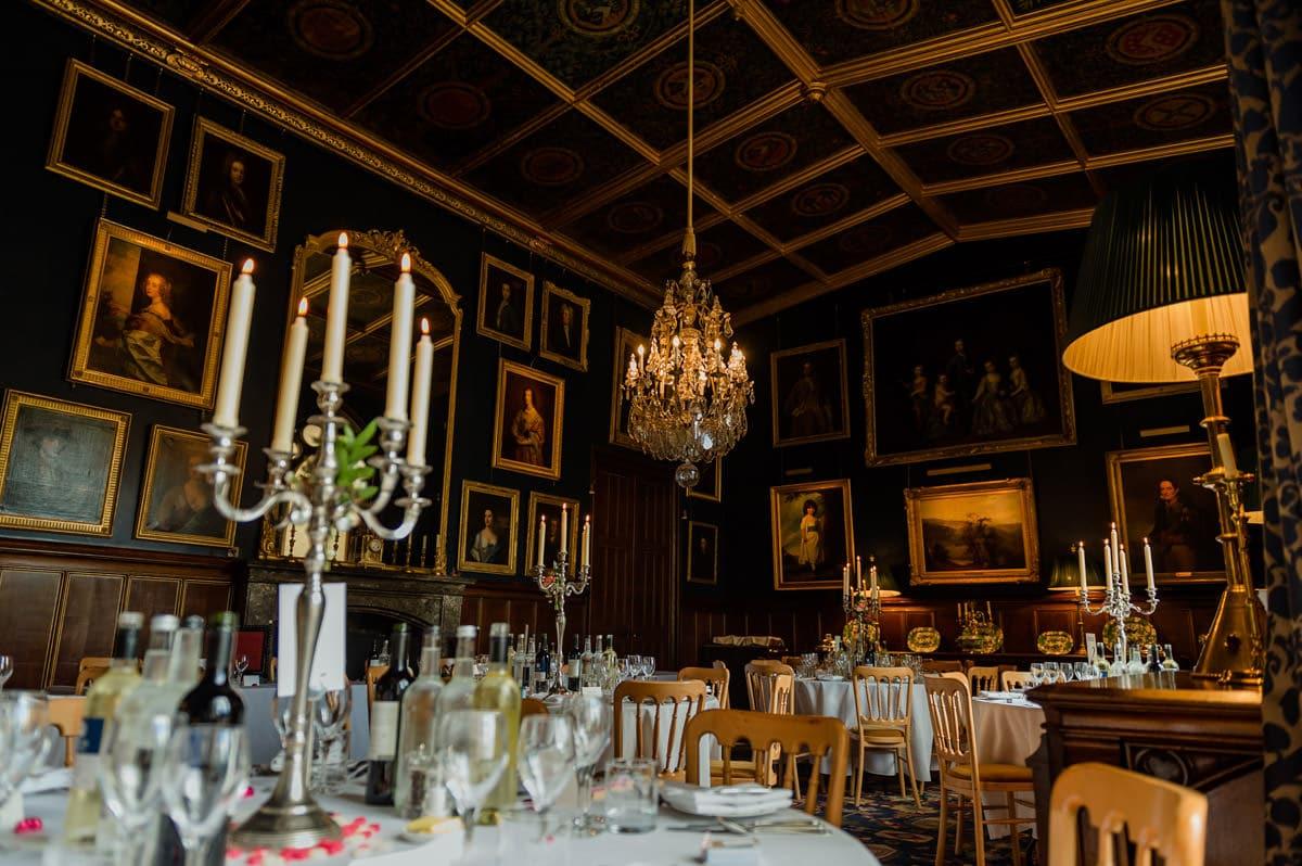 Eastnor Castle wedding in Herefordshire, West Midlands - Helen + Barrington 93
