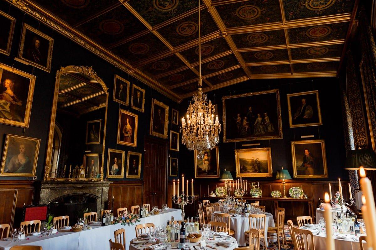 Eastnor Castle wedding in Herefordshire, West Midlands - Helen + Barrington 101