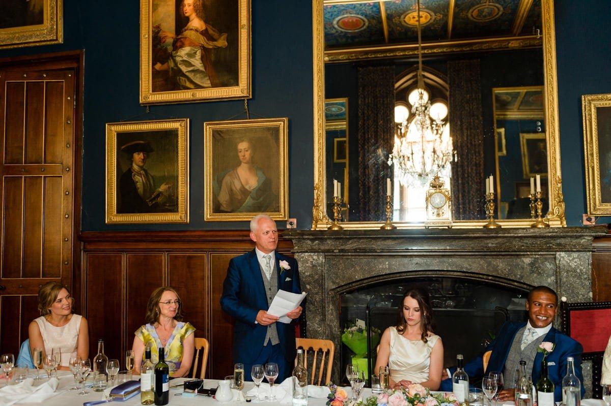 Eastnor Castle wedding in Herefordshire, West Midlands - Helen + Barrington 110
