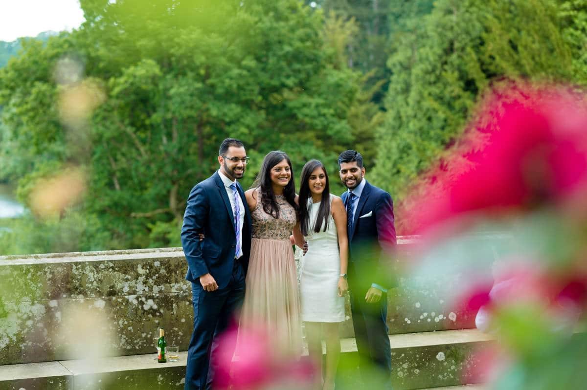 Eastnor Castle wedding in Herefordshire, West Midlands - Helen + Barrington 95