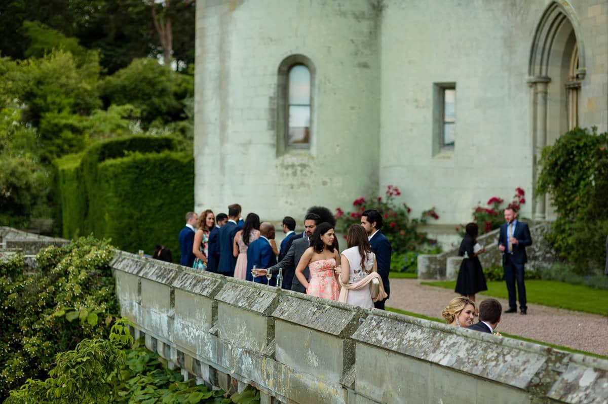 Eastnor Castle wedding in Herefordshire, West Midlands - Helen + Barrington 130