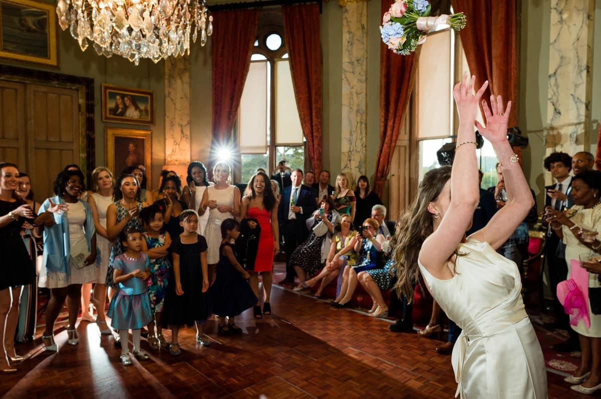Eastnor Castle wedding in Herefordshire, West Midlands - Helen + Barrington 134
