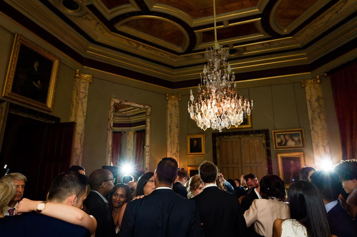 Eastnor Castle wedding in Herefordshire, West Midlands - Helen + Barrington 142