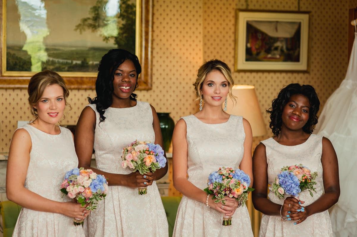 Eastnor Castle wedding in Herefordshire, West Midlands - Helen + Barrington 43