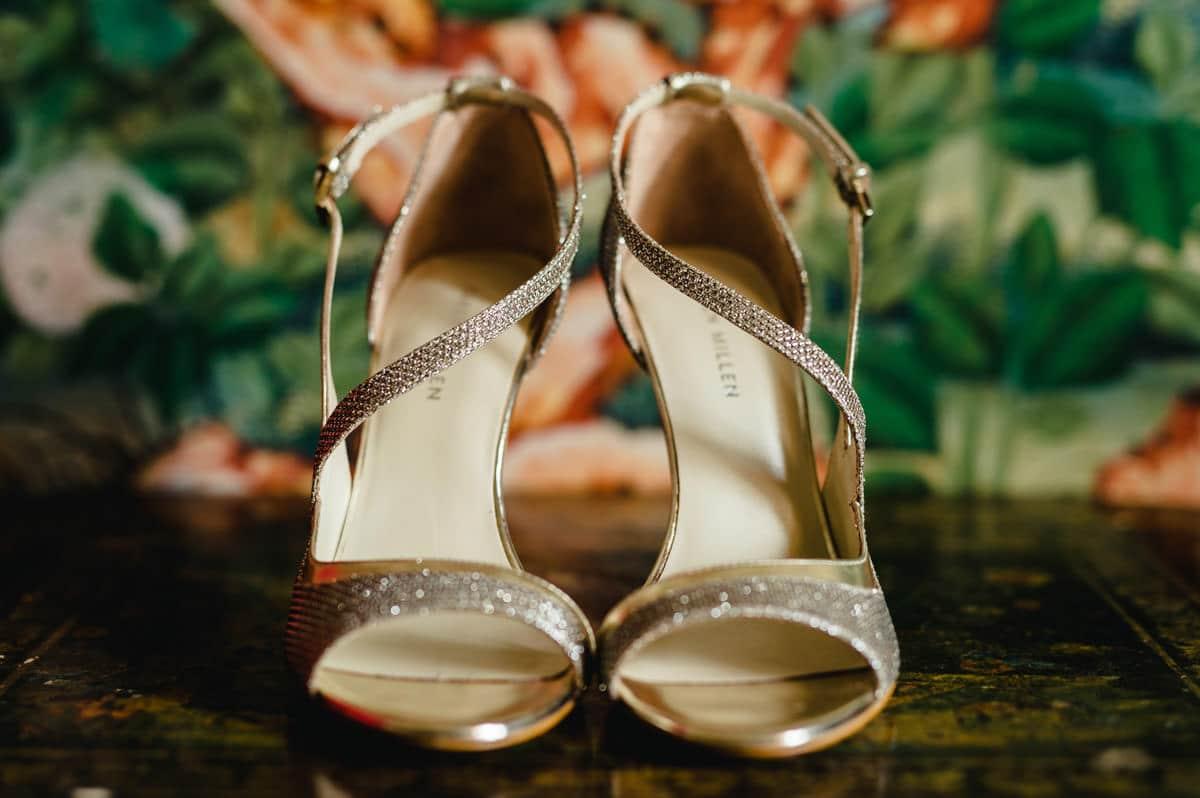 Eastnor Castle wedding in Herefordshire, West Midlands - Helen + Barrington 11