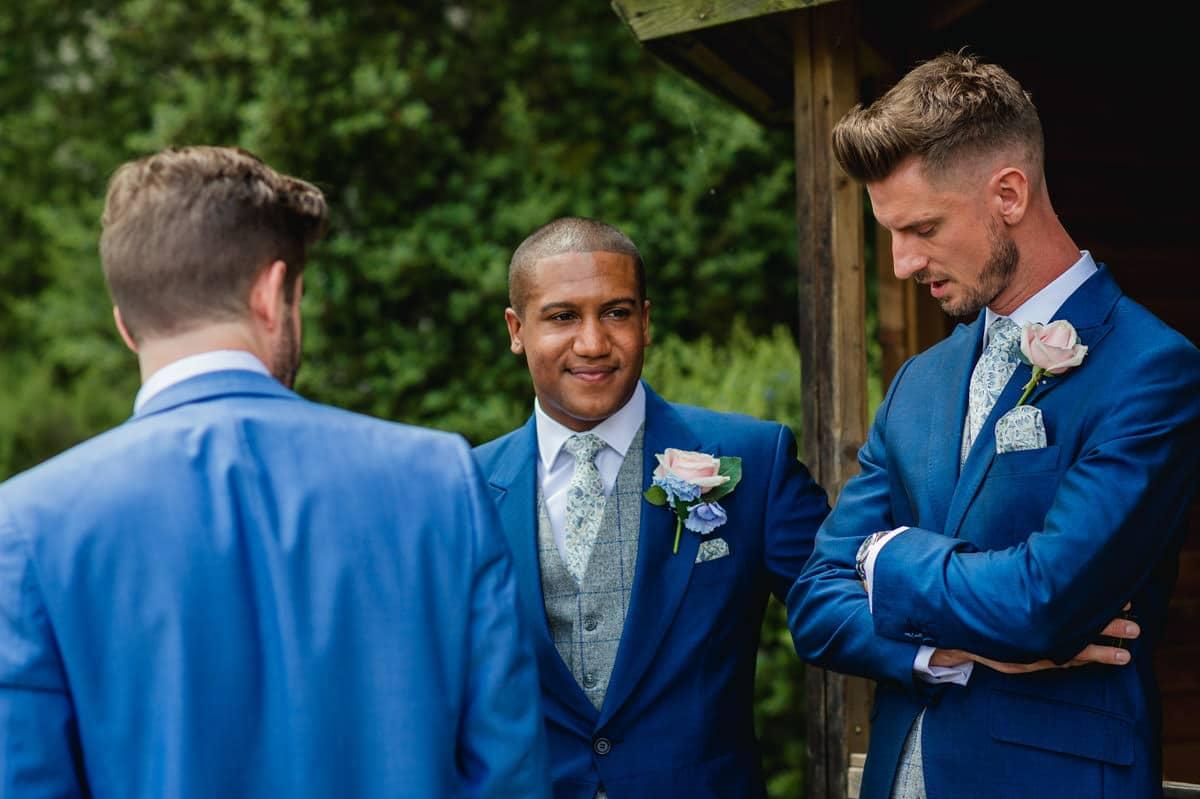 Eastnor Castle wedding in Herefordshire, West Midlands - Helen + Barrington 41