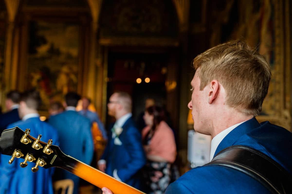 Eastnor Castle wedding in Herefordshire, West Midlands - Helen + Barrington 49