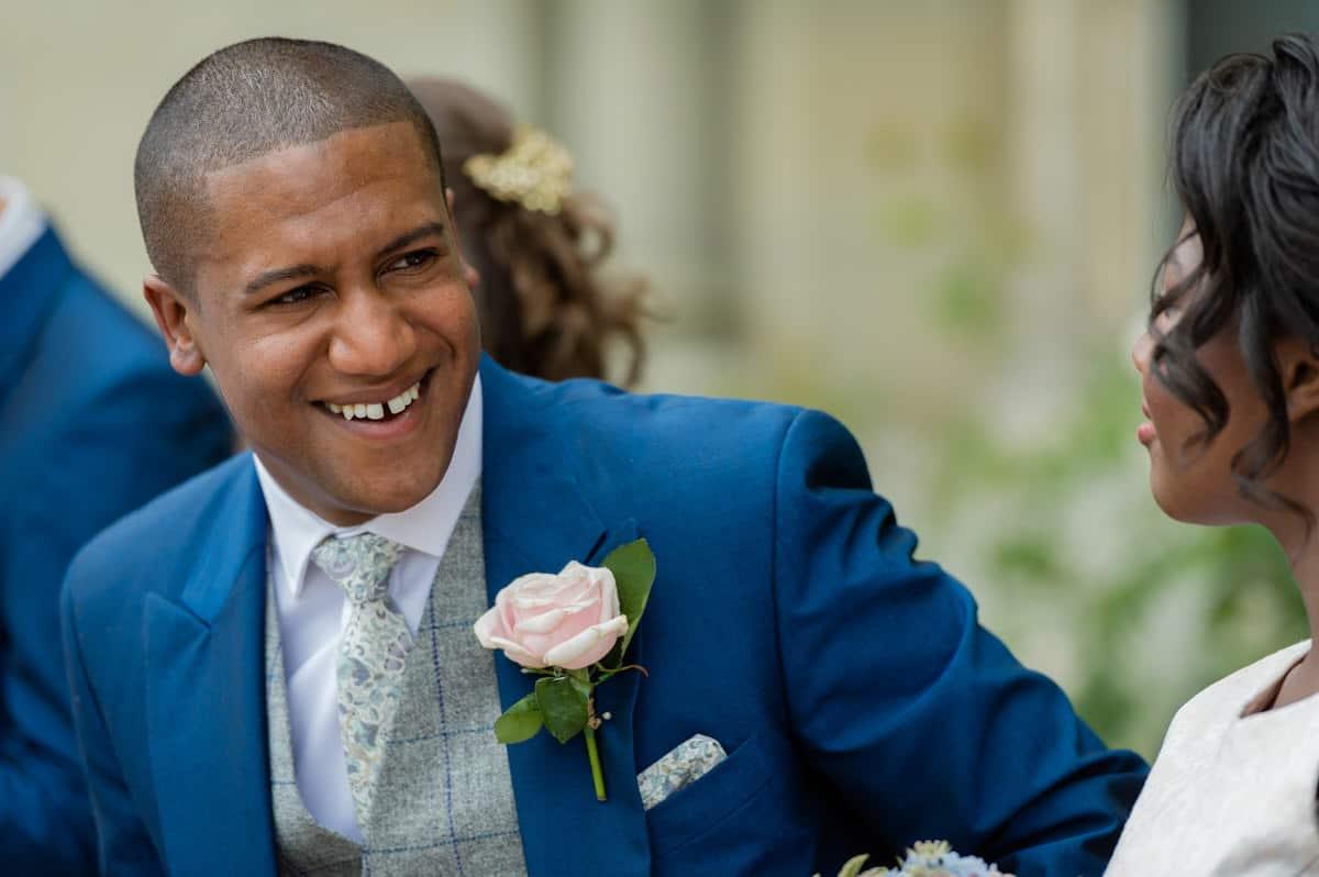 Eastnor Castle wedding in Herefordshire, West Midlands - Helen + Barrington 79