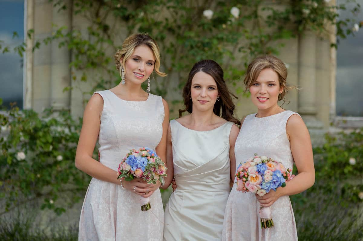 Eastnor Castle wedding in Herefordshire, West Midlands - Helen + Barrington 119