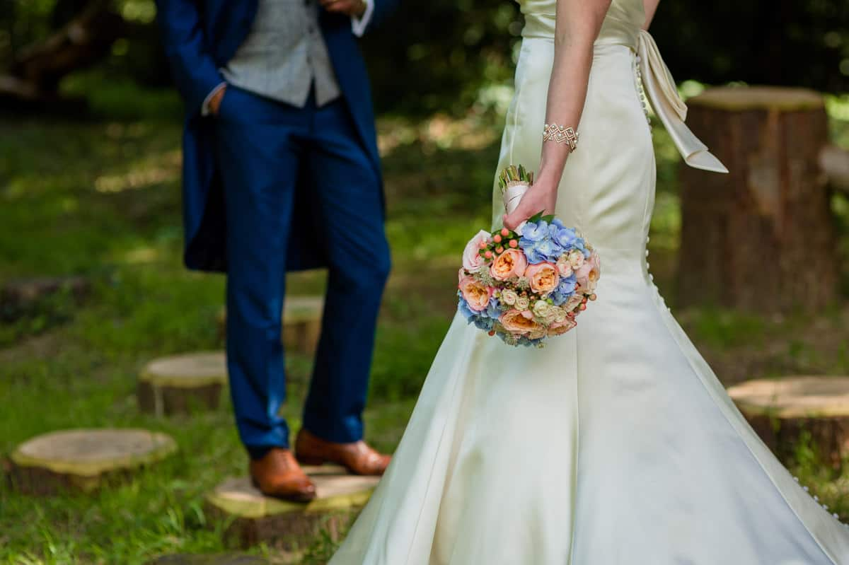 Eastnor Castle wedding in Herefordshire, West Midlands - Helen + Barrington 99
