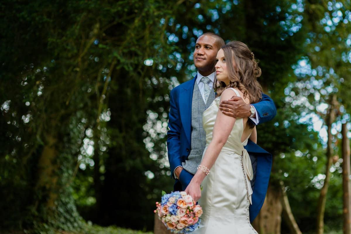 Eastnor Castle wedding in Herefordshire, West Midlands - Helen + Barrington 97
