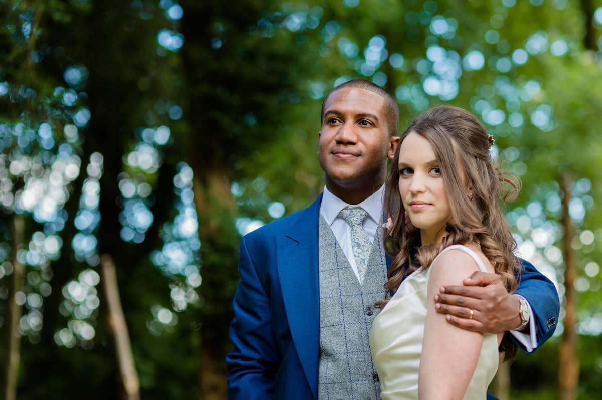 Eastnor Castle wedding in Herefordshire, West Midlands - Helen + Barrington 72
