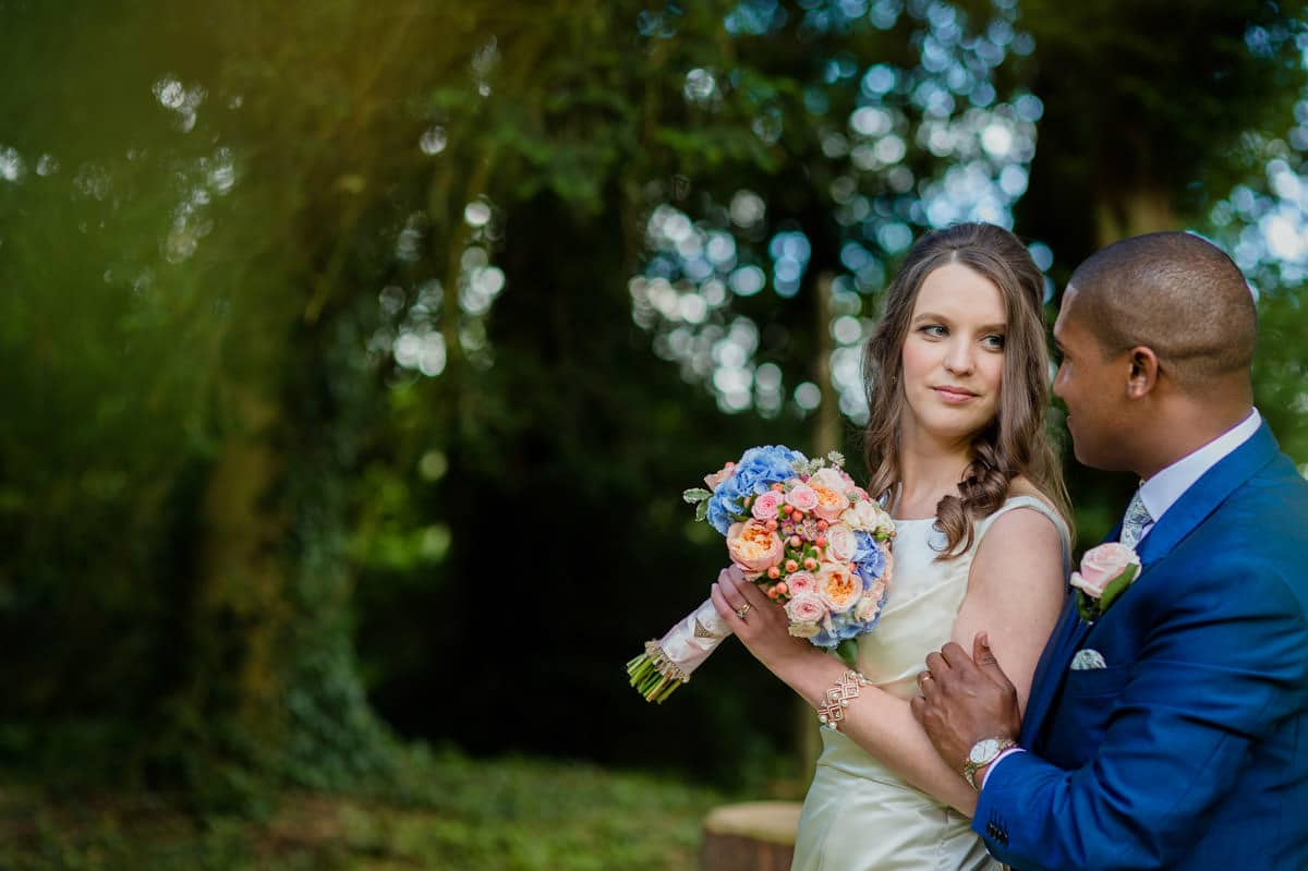 Eastnor Castle wedding in Herefordshire, West Midlands - Helen + Barrington 83