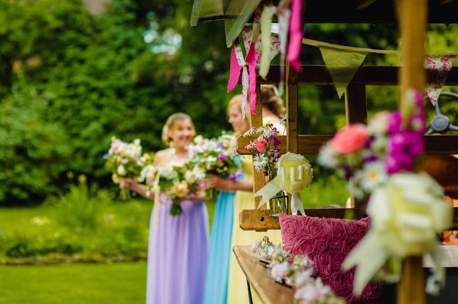 Alice in Wonderland wedding - Katie + Ben 20