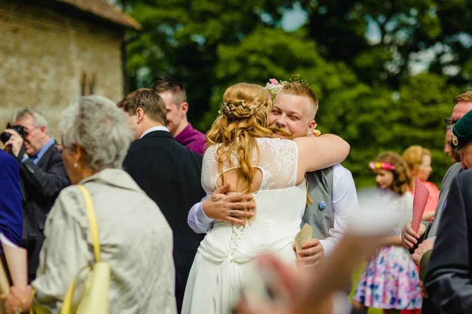 Alice in Wonderland wedding - Katie + Ben 33