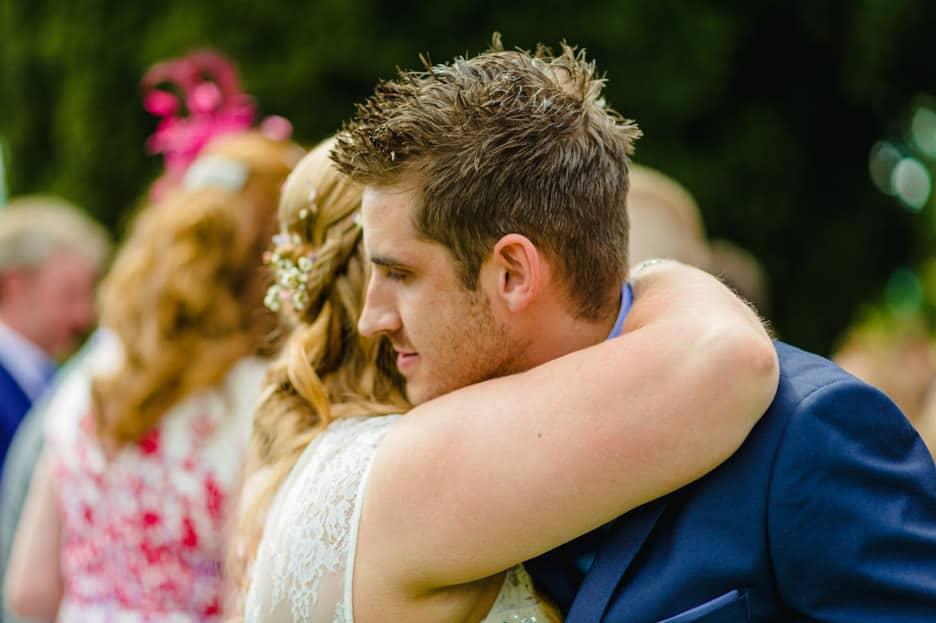 Alice in Wonderland wedding - Katie + Ben 44