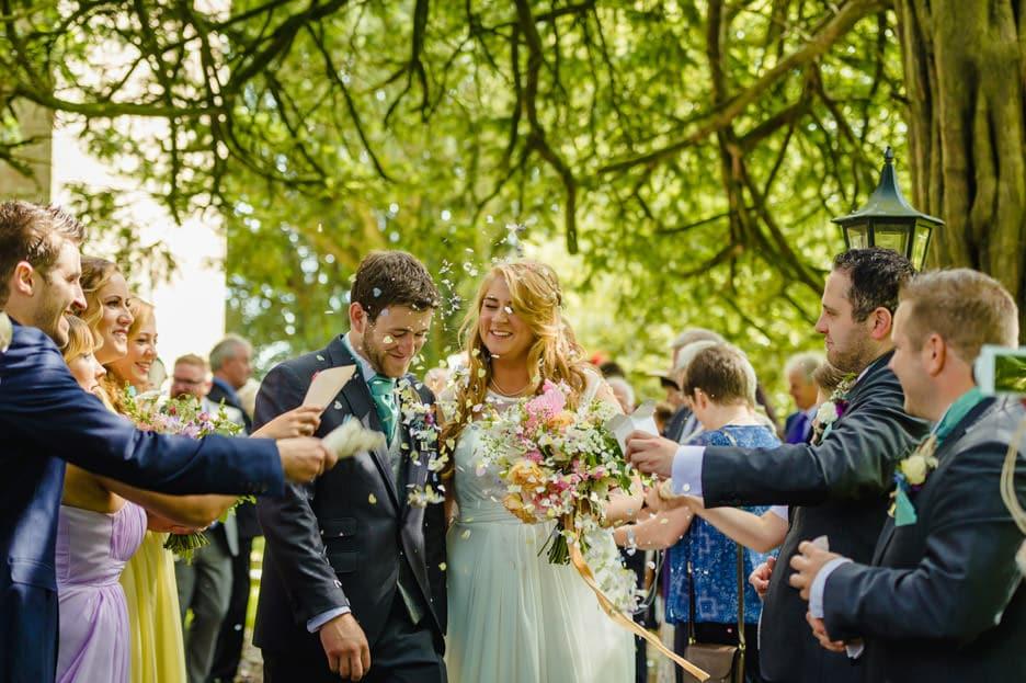 Alice in Wonderland wedding - Katie + Ben 29