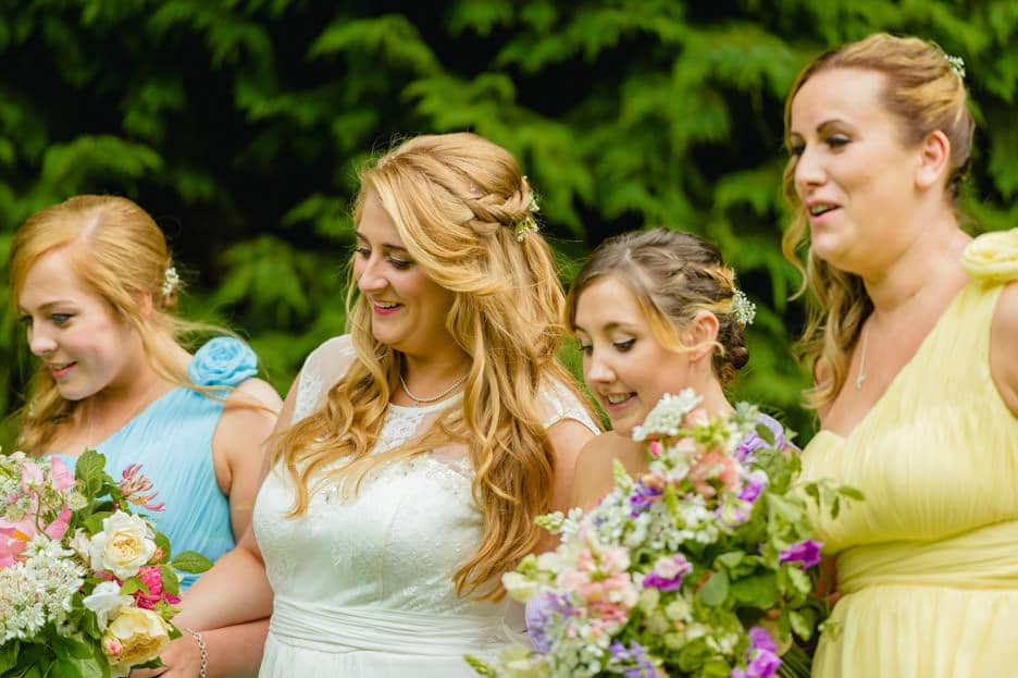 Alice in Wonderland wedding - Katie + Ben 53