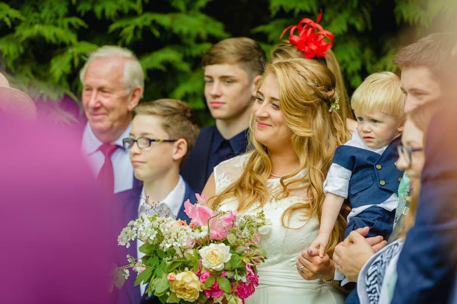Alice in Wonderland wedding - Katie + Ben 43