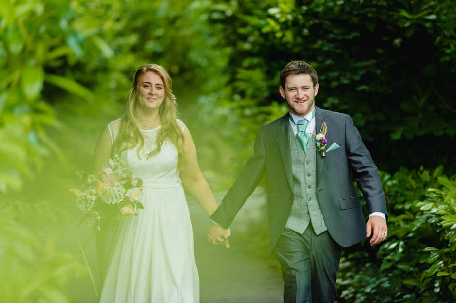 Alice in Wonderland wedding - Katie + Ben 57