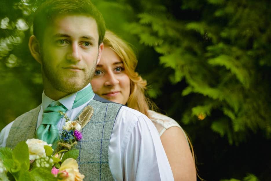 Alice in Wonderland wedding - Katie + Ben 67