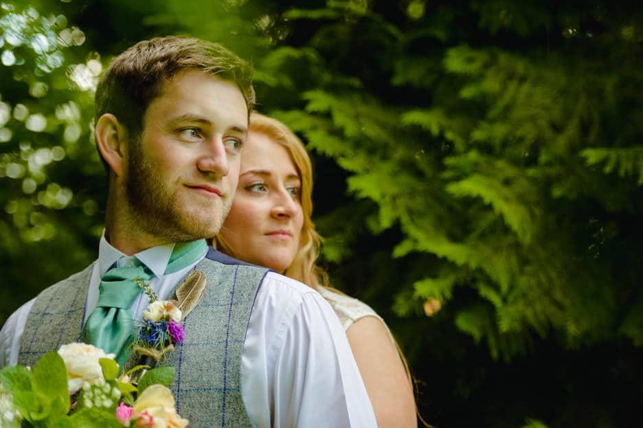 Alice in Wonderland wedding - Katie + Ben 55