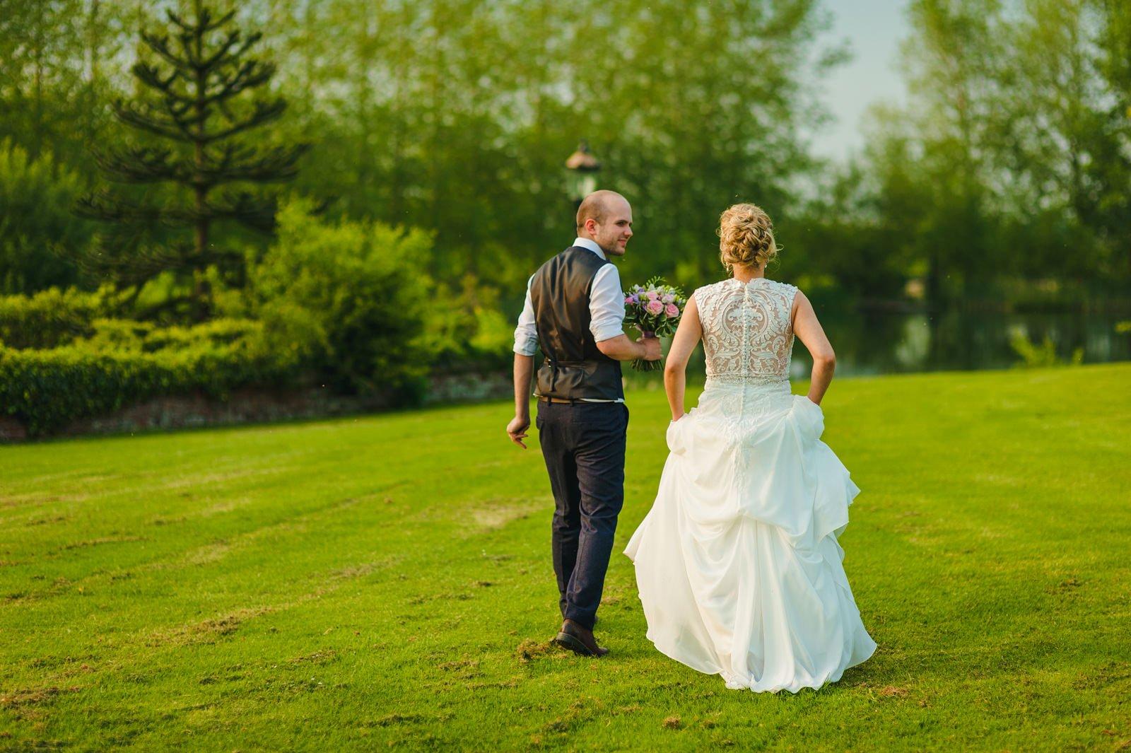Millers Of Netley wedding, Dorrington, Shrewsbury | Emma + Ben 78