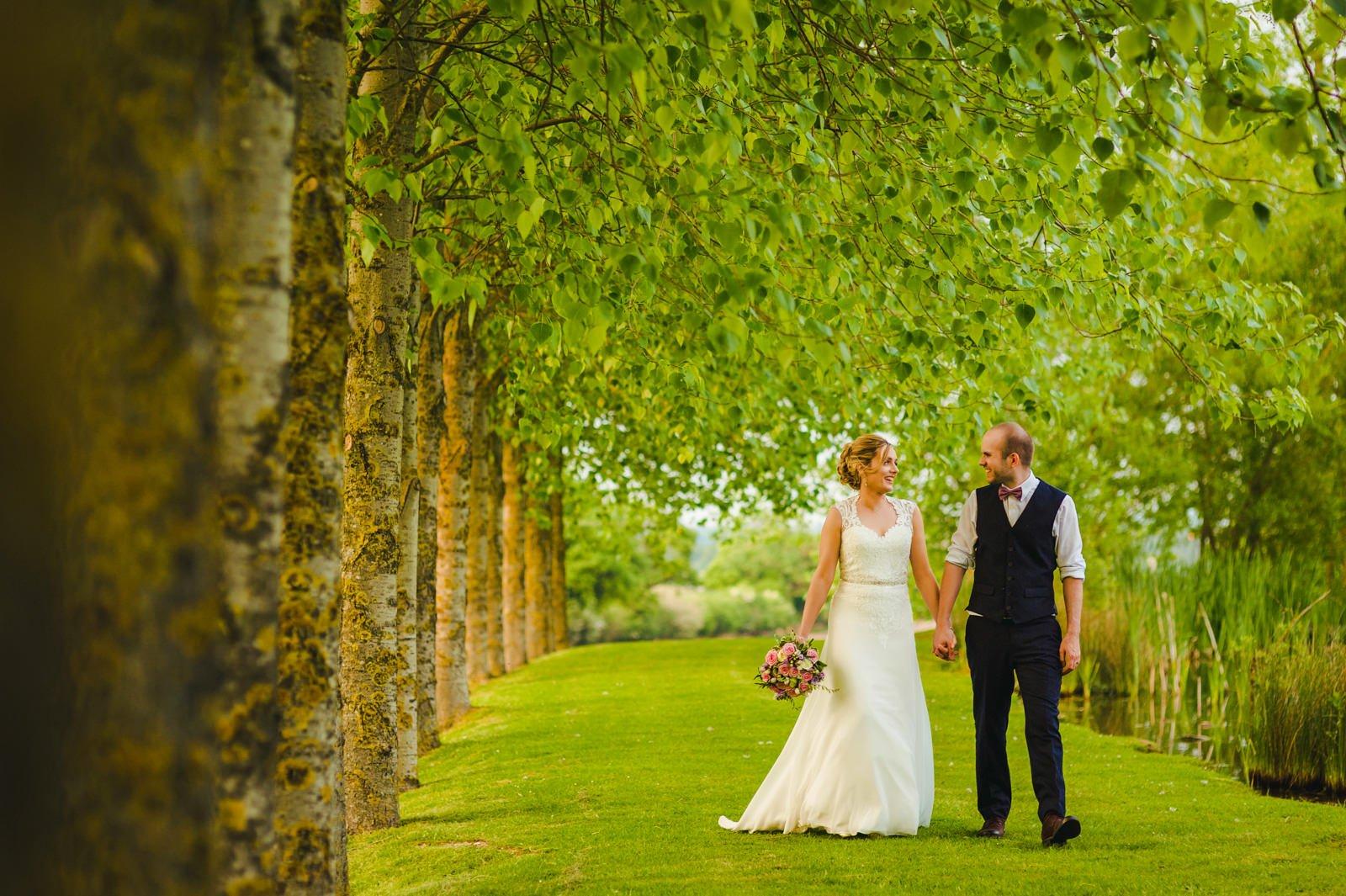 Millers Of Netley wedding, Dorrington, Shrewsbury | Emma + Ben 90