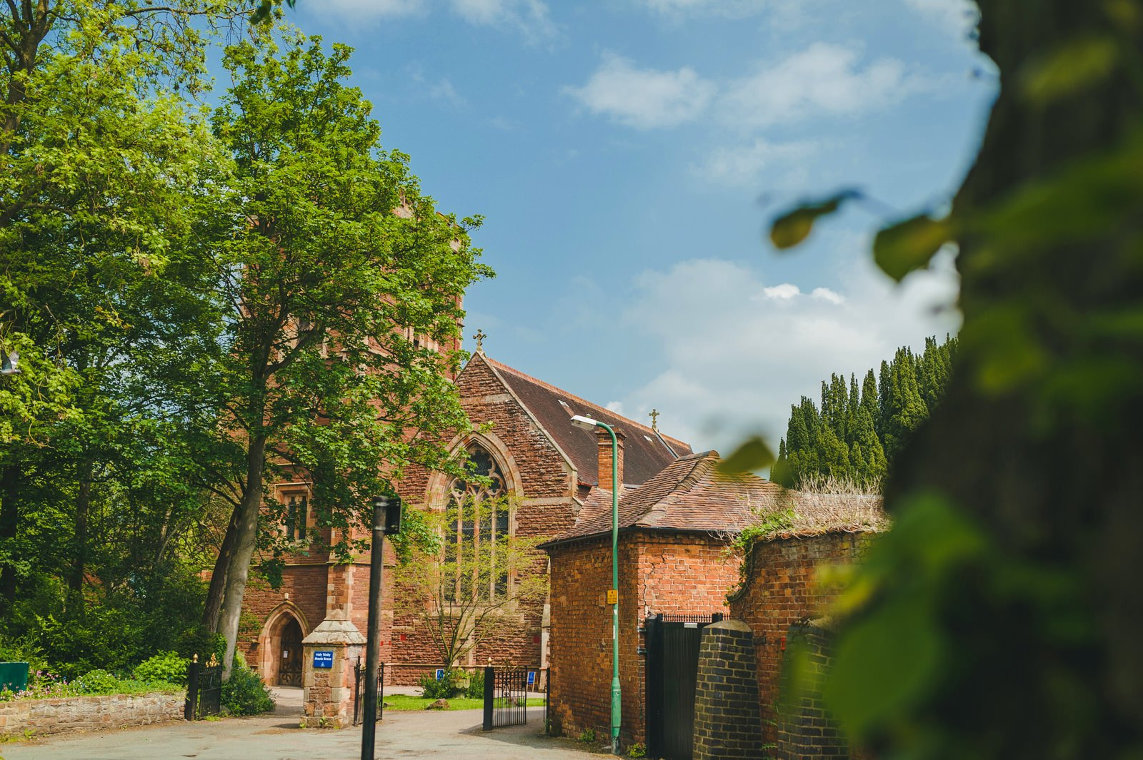 Millers Of Netley wedding, Dorrington, Shrewsbury | Emma + Ben 10