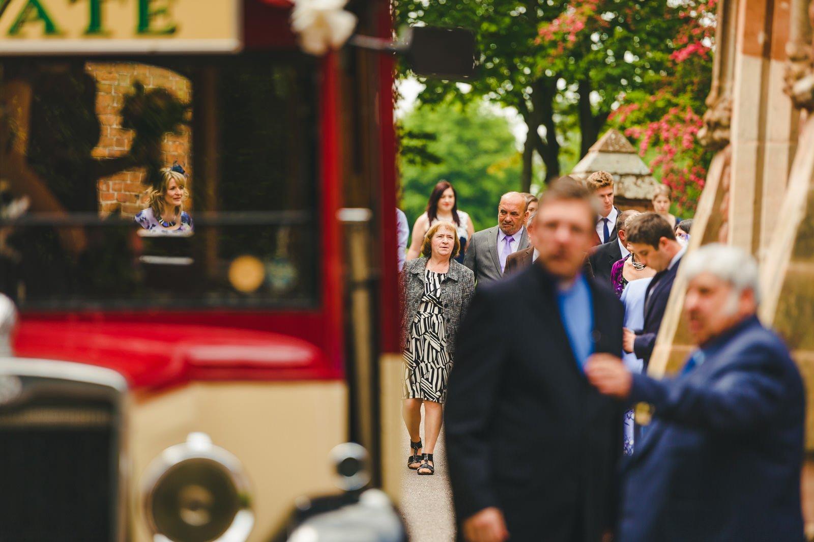 Millers Of Netley wedding, Dorrington, Shrewsbury | Emma + Ben 15