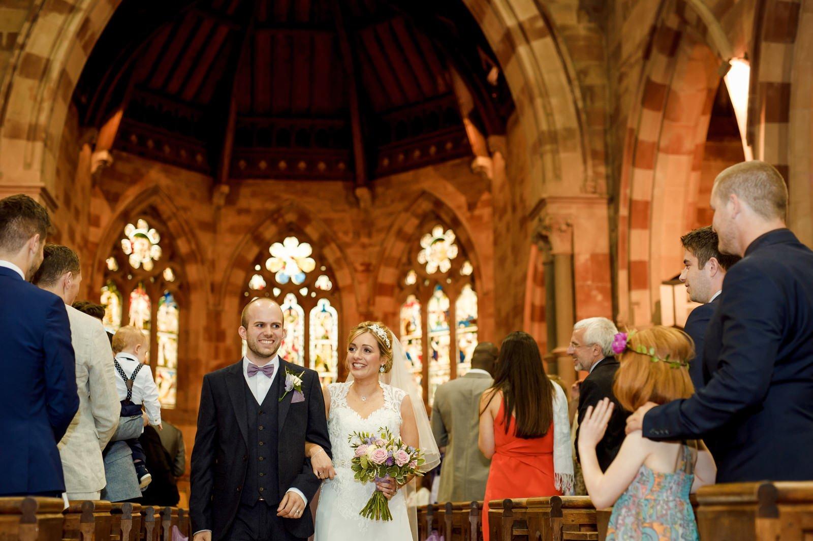 Millers Of Netley wedding, Dorrington, Shrewsbury | Emma + Ben 21
