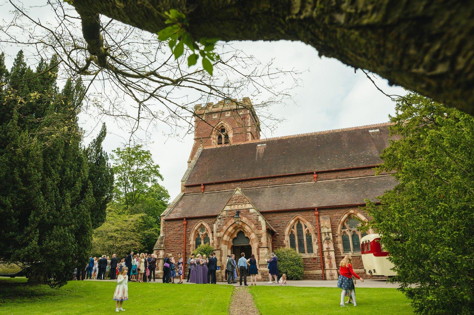 Millers Of Netley wedding, Dorrington, Shrewsbury | Emma + Ben 23