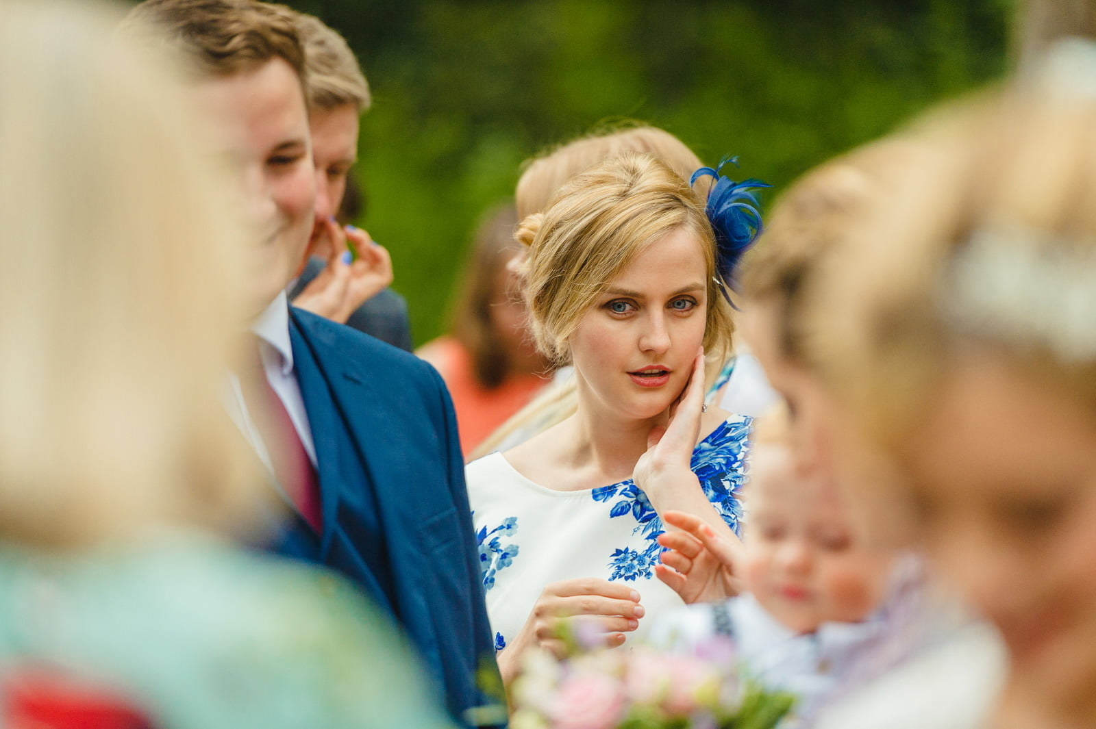 Millers Of Netley wedding, Dorrington, Shrewsbury | Emma + Ben 28