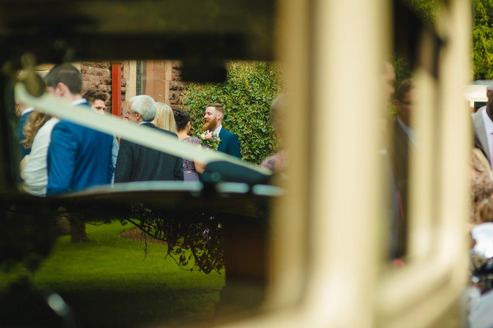 Millers Of Netley wedding, Dorrington, Shrewsbury | Emma + Ben 25
