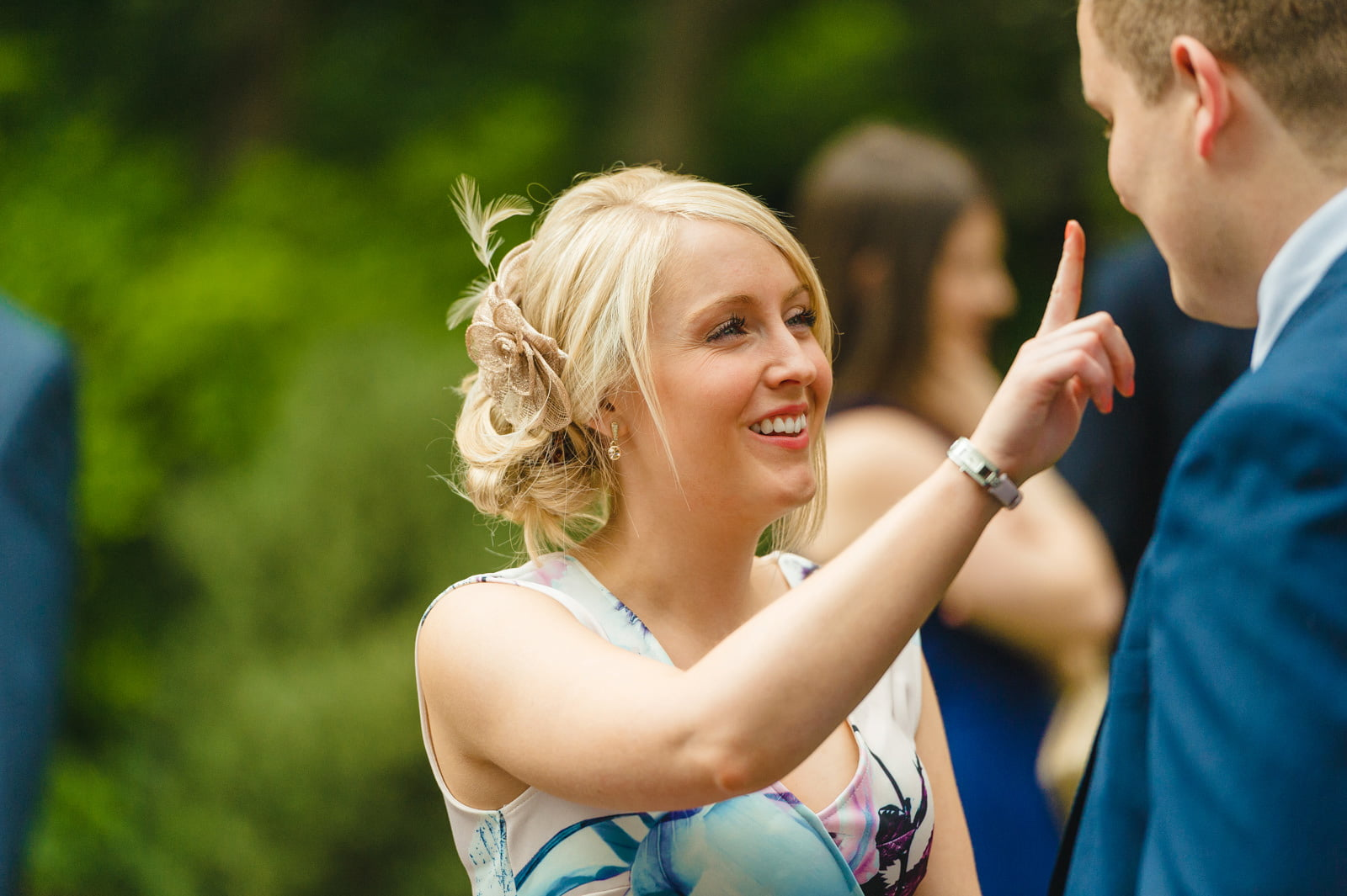Millers Of Netley wedding, Dorrington, Shrewsbury | Emma + Ben 30