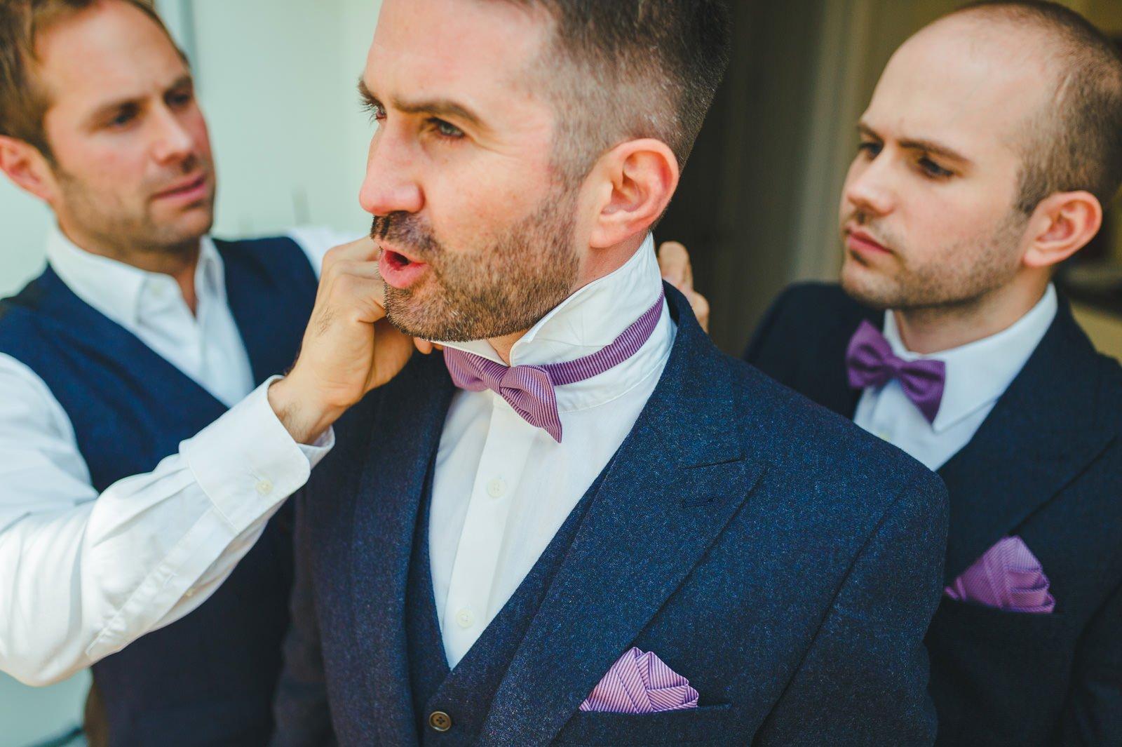 Millers Of Netley wedding, Dorrington, Shrewsbury | Emma + Ben 8