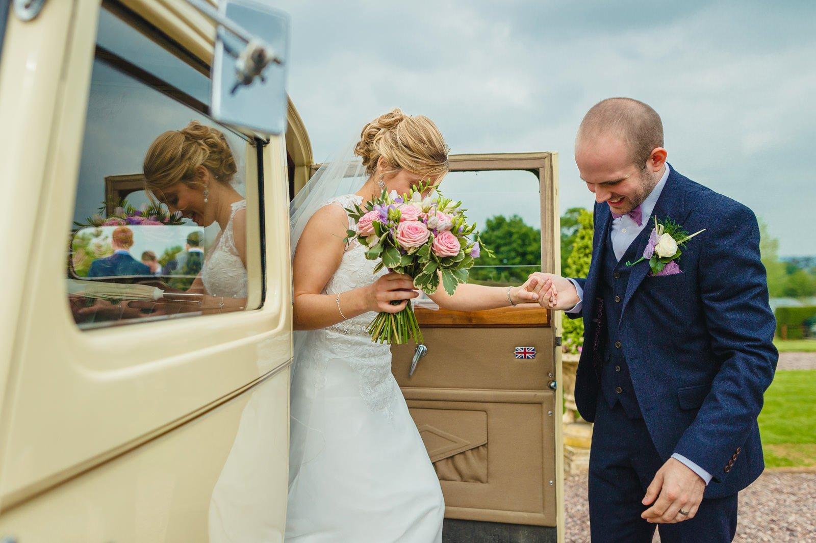 Millers Of Netley wedding, Dorrington, Shrewsbury | Emma + Ben 40