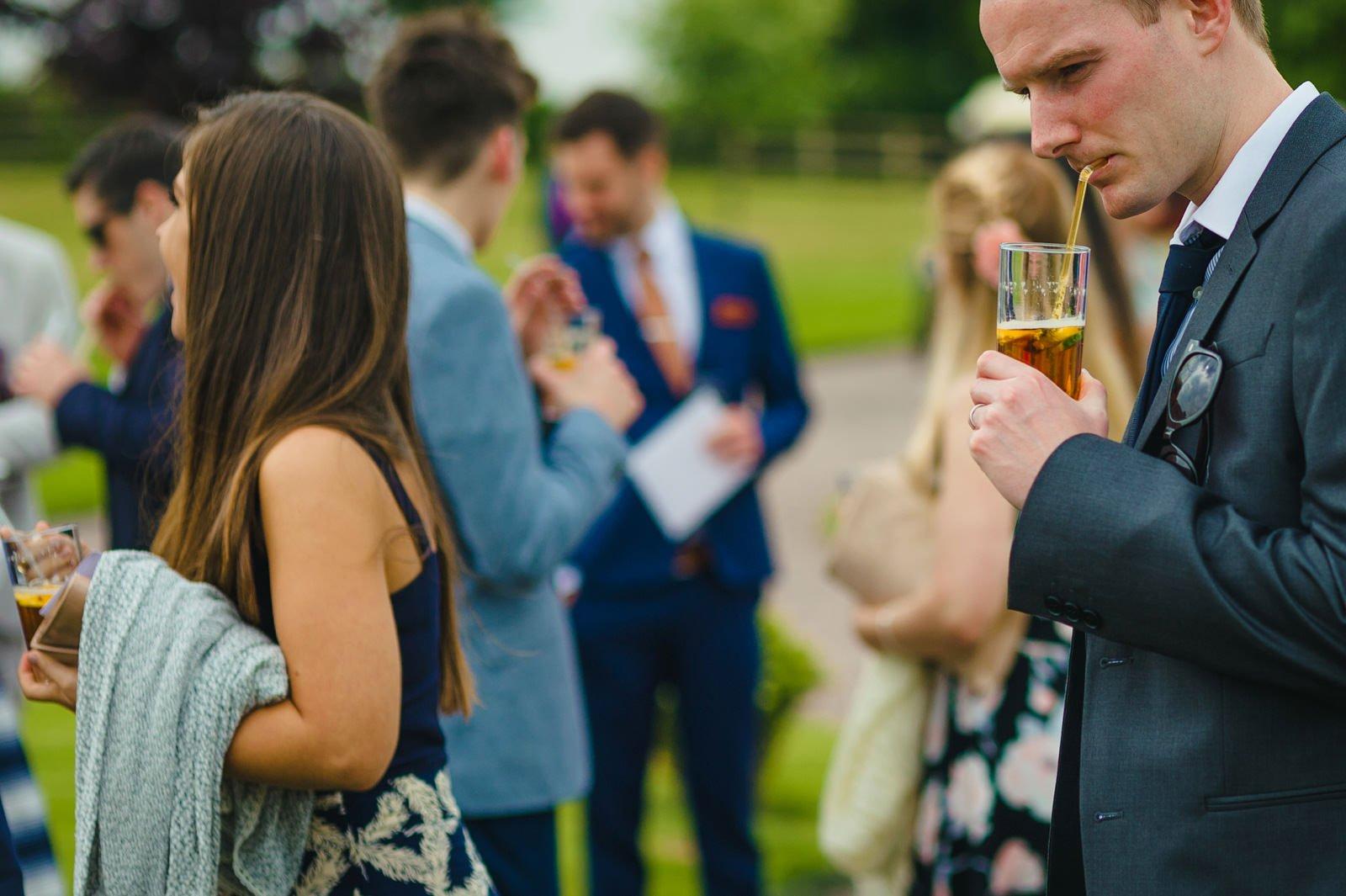 Millers Of Netley wedding, Dorrington, Shrewsbury | Emma + Ben 46