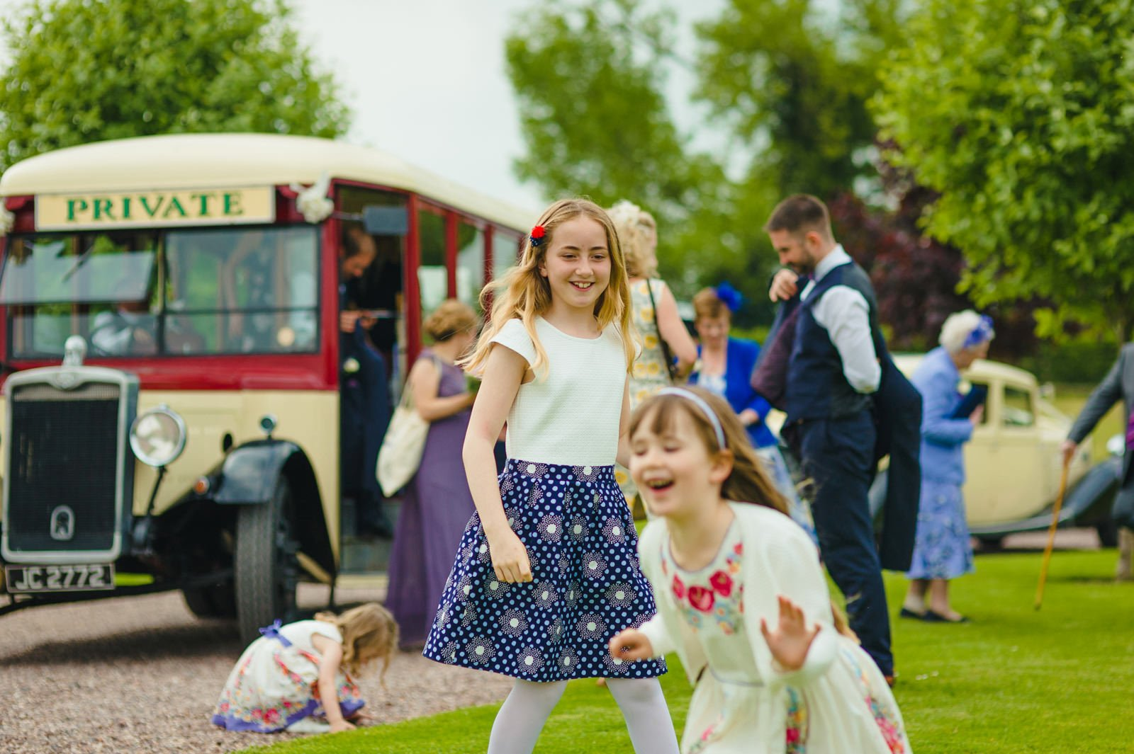 Millers Of Netley wedding, Dorrington, Shrewsbury | Emma + Ben 45