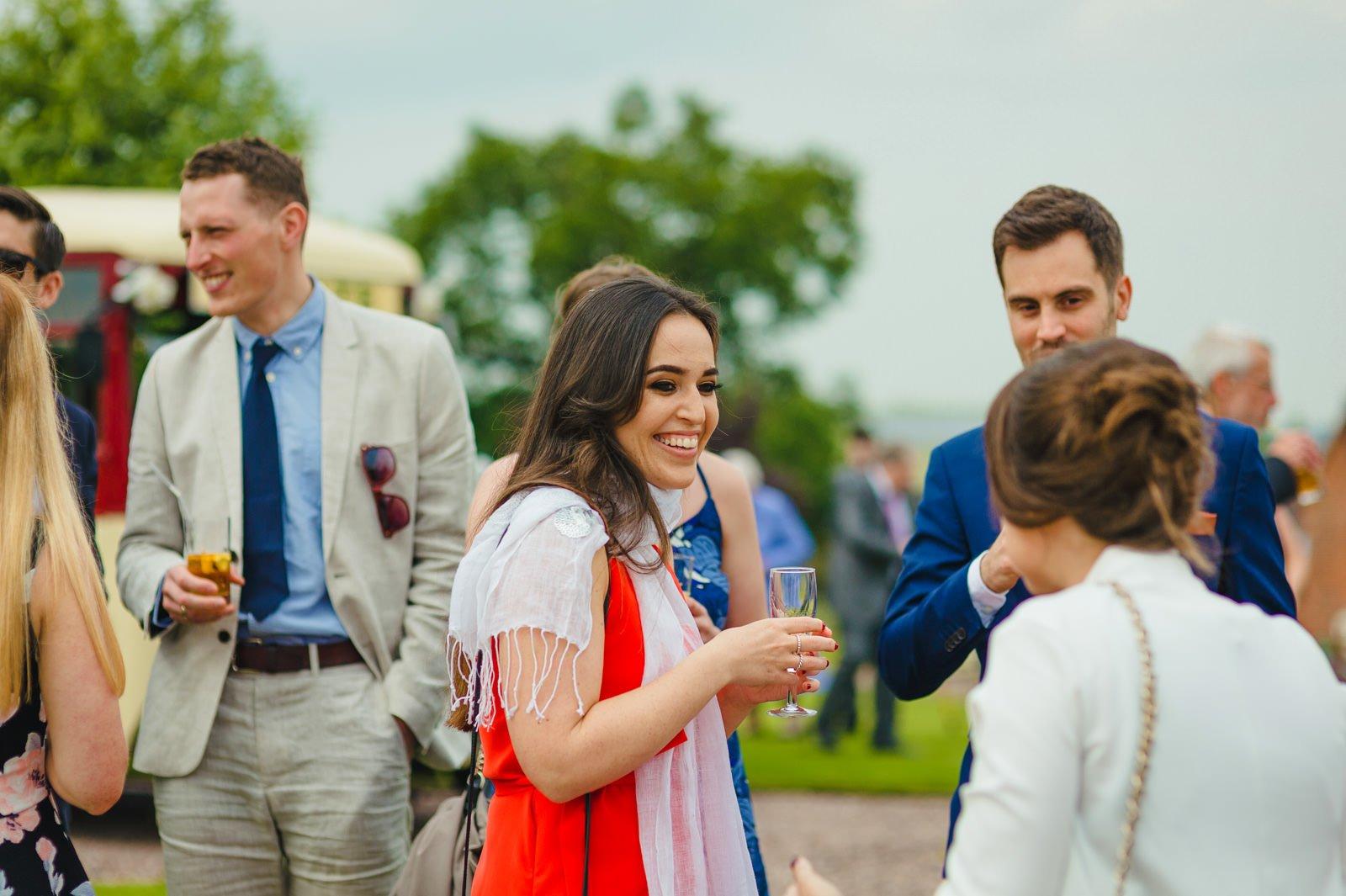 Millers Of Netley wedding, Dorrington, Shrewsbury | Emma + Ben 51