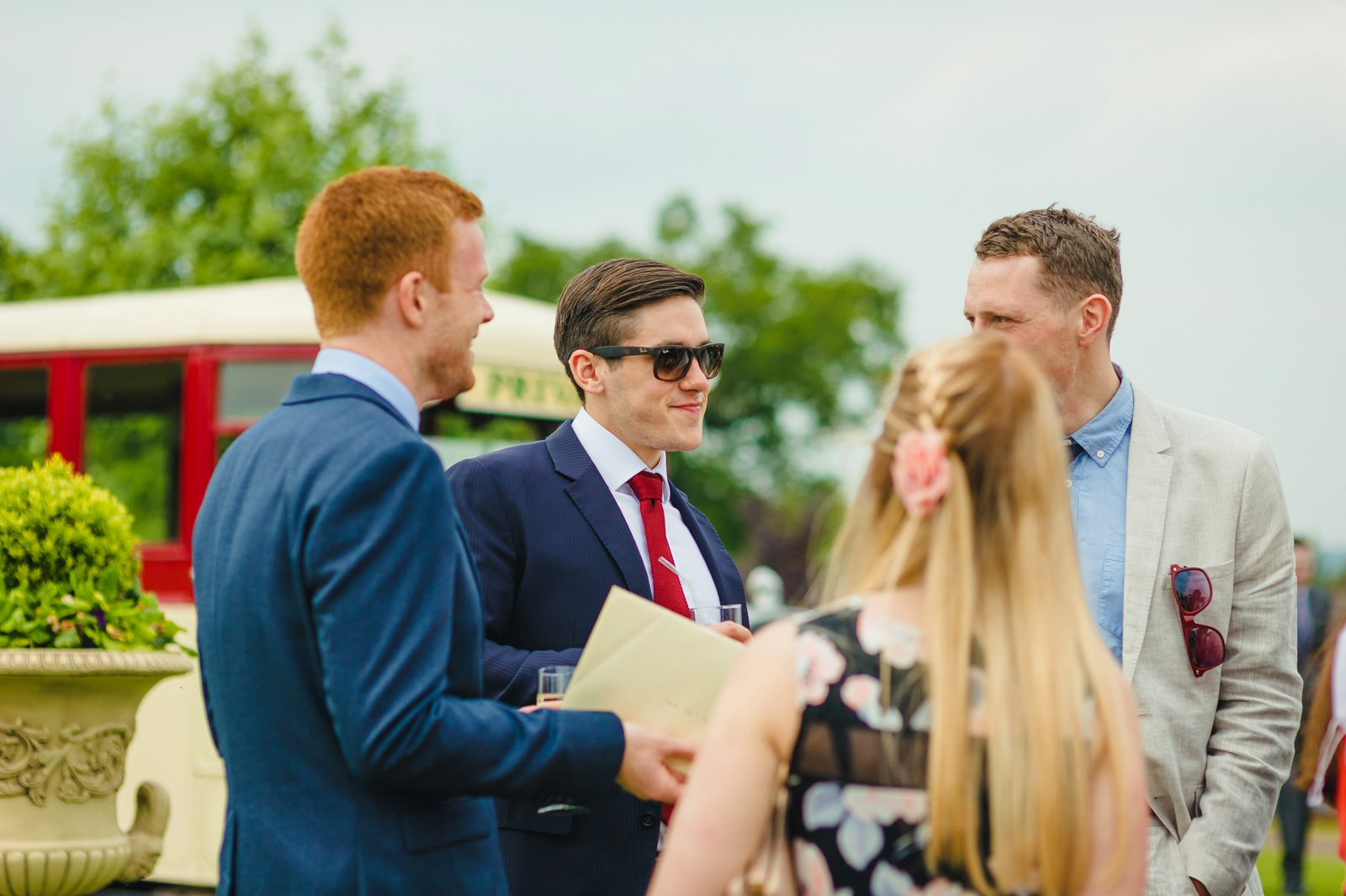 Millers Of Netley wedding, Dorrington, Shrewsbury | Emma + Ben 53