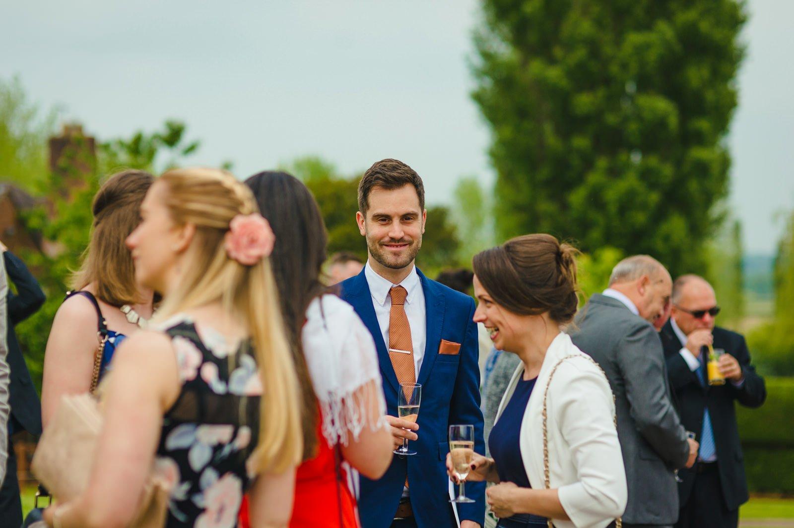 Millers Of Netley wedding, Dorrington, Shrewsbury | Emma + Ben 54