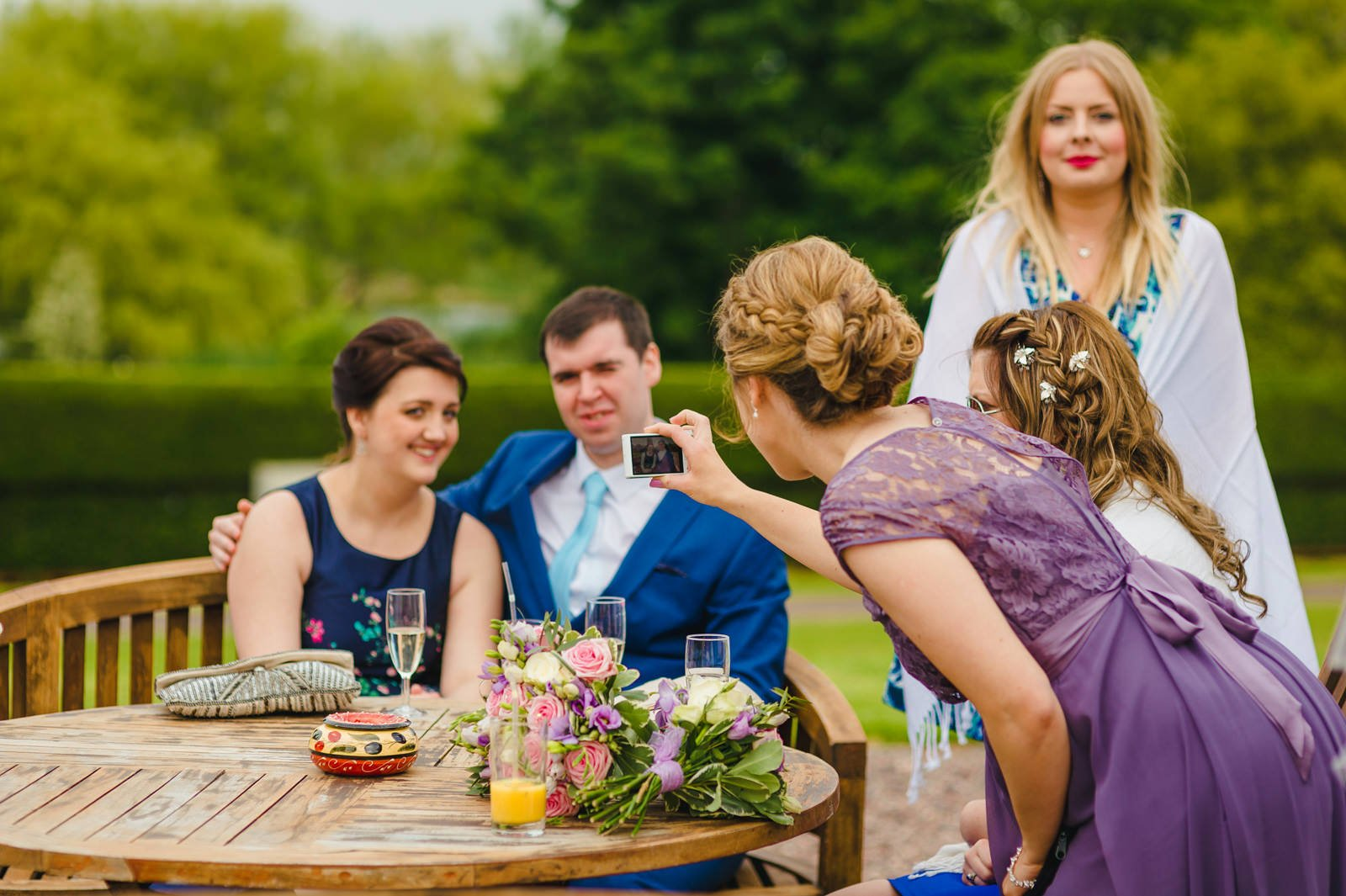 Millers Of Netley wedding, Dorrington, Shrewsbury | Emma + Ben 57