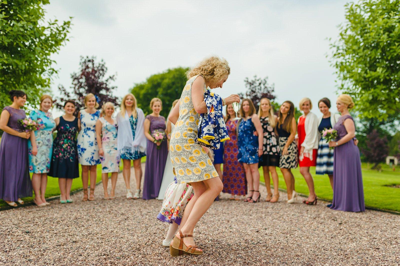 Millers Of Netley wedding, Dorrington, Shrewsbury | Emma + Ben 58