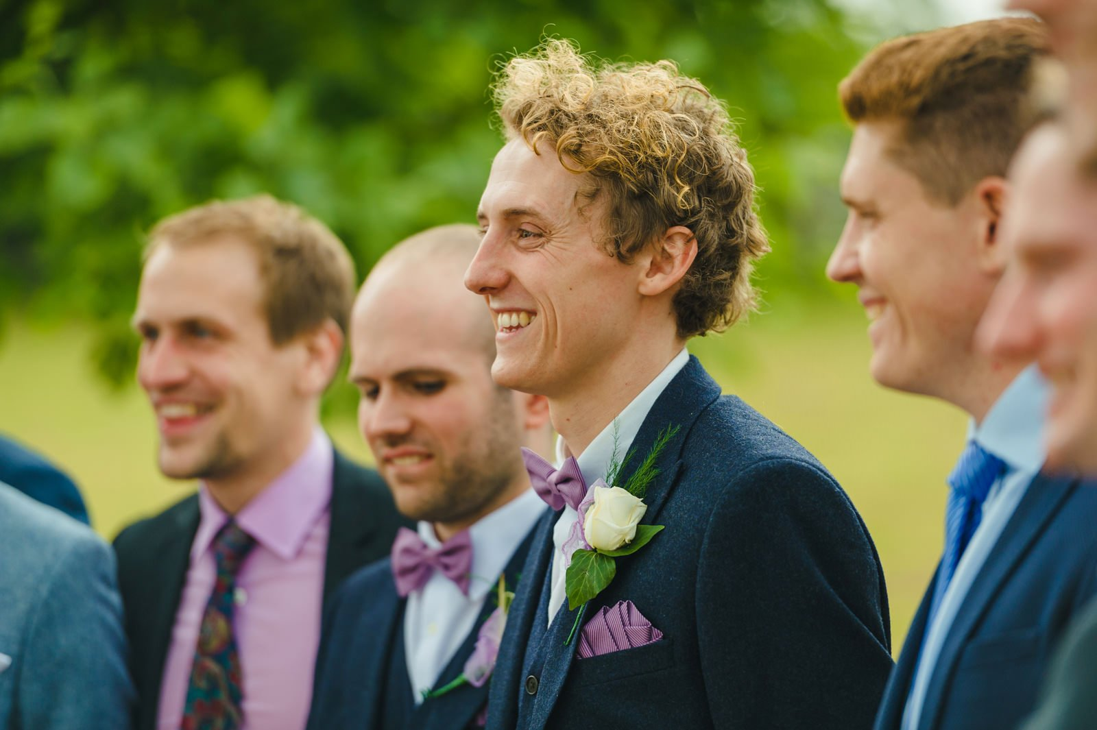 Millers Of Netley wedding, Dorrington, Shrewsbury | Emma + Ben 60