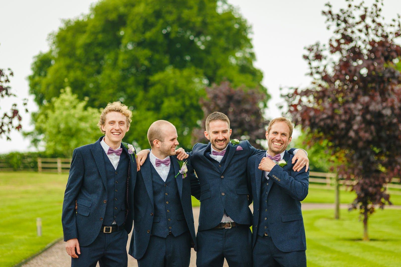 Millers Of Netley wedding, Dorrington, Shrewsbury | Emma + Ben 44