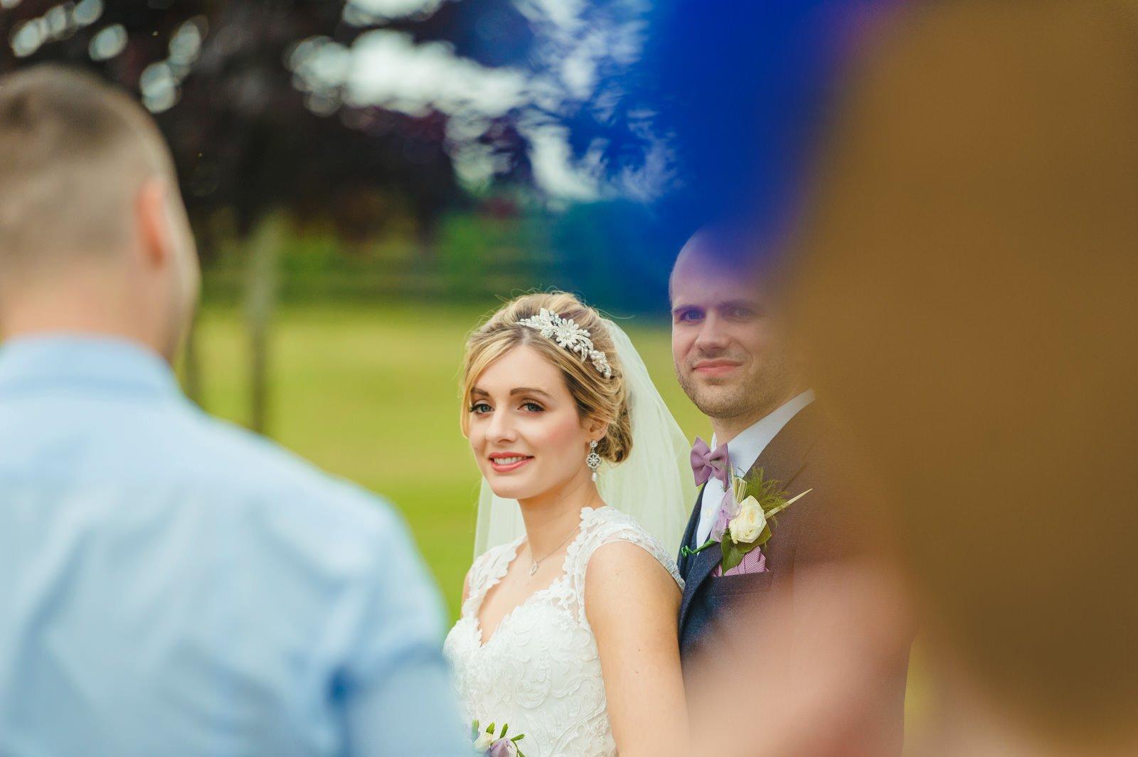Millers Of Netley wedding, Dorrington, Shrewsbury | Emma + Ben 43