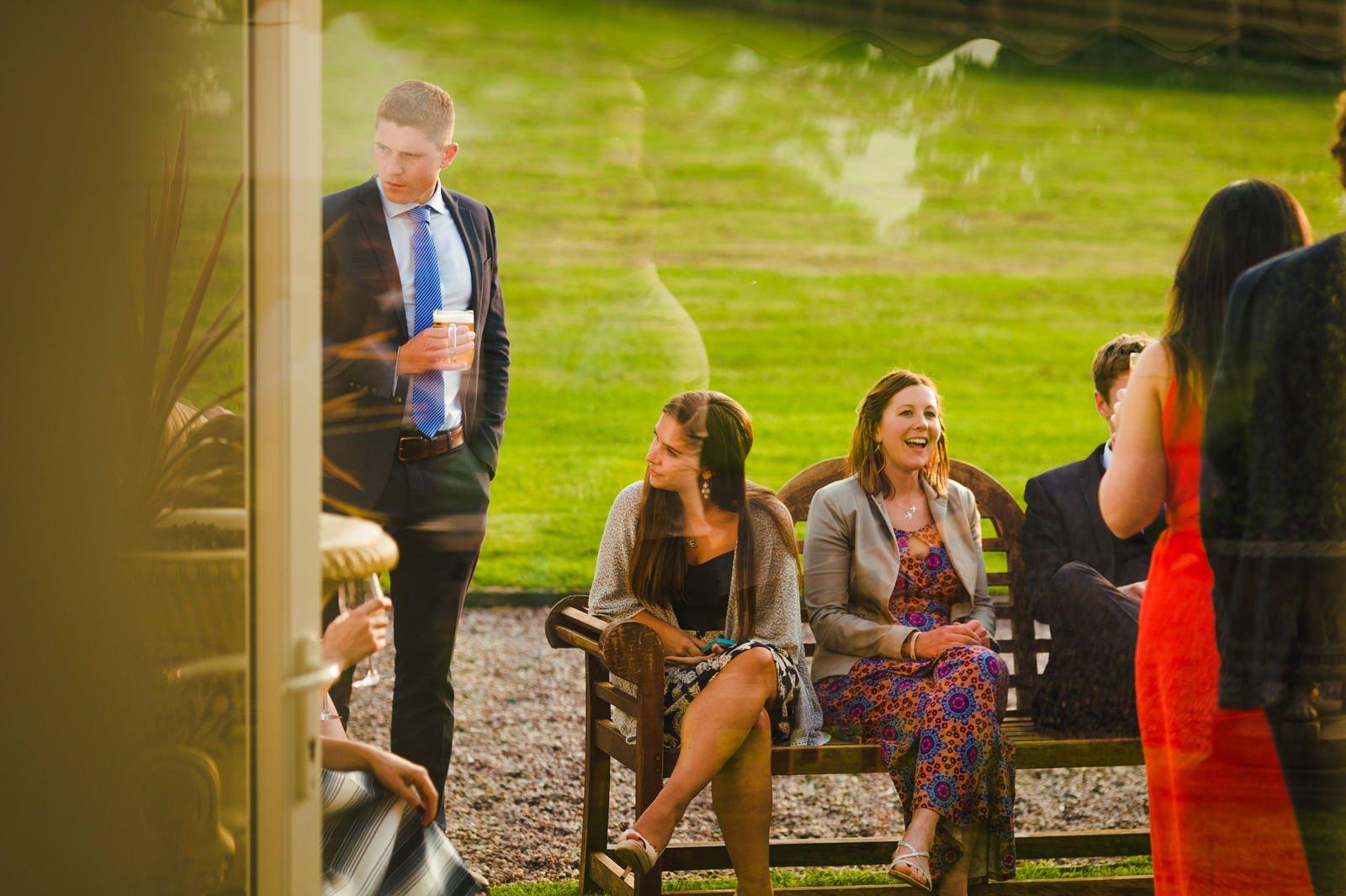 Millers Of Netley wedding, Dorrington, Shrewsbury | Emma + Ben 61