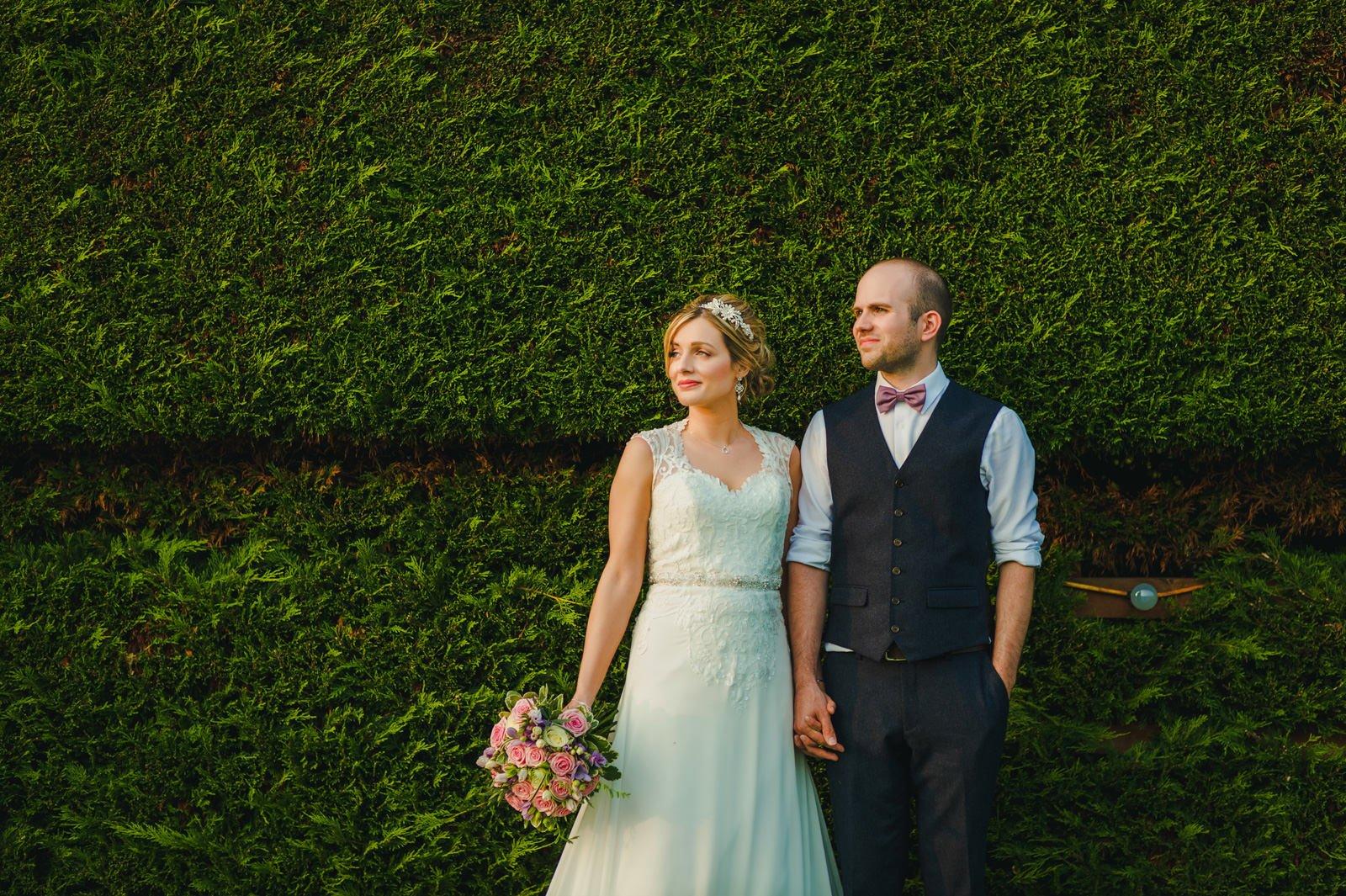 Millers Of Netley wedding, Dorrington, Shrewsbury | Emma + Ben 85